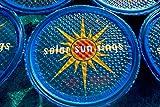 New SSR1 Solar Sun Ring Swimming Pool Spa Heater 21,000 BTU Cover Heating SSR-1