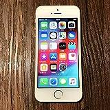 Apple iPhoneSE 32GB A1723 (MP842J/A) ゴールド 【国内版 SIMフリー】