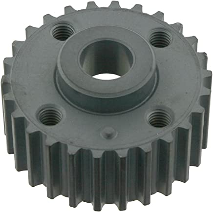 febi bilstein 24680 Crankshaft Pulley with mounting screw pack of one