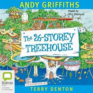 26-Storey Treehouse cover art