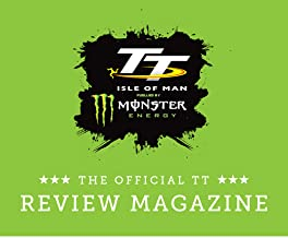 Official TT Review Magazine For Kindle Fire