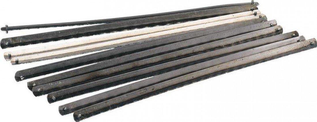 Draper 69306 Expert 100 Popular Blades Hacksaw Limited time cheap sale X Junior