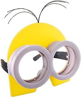 Despicable Me Minion Chrome Goggles