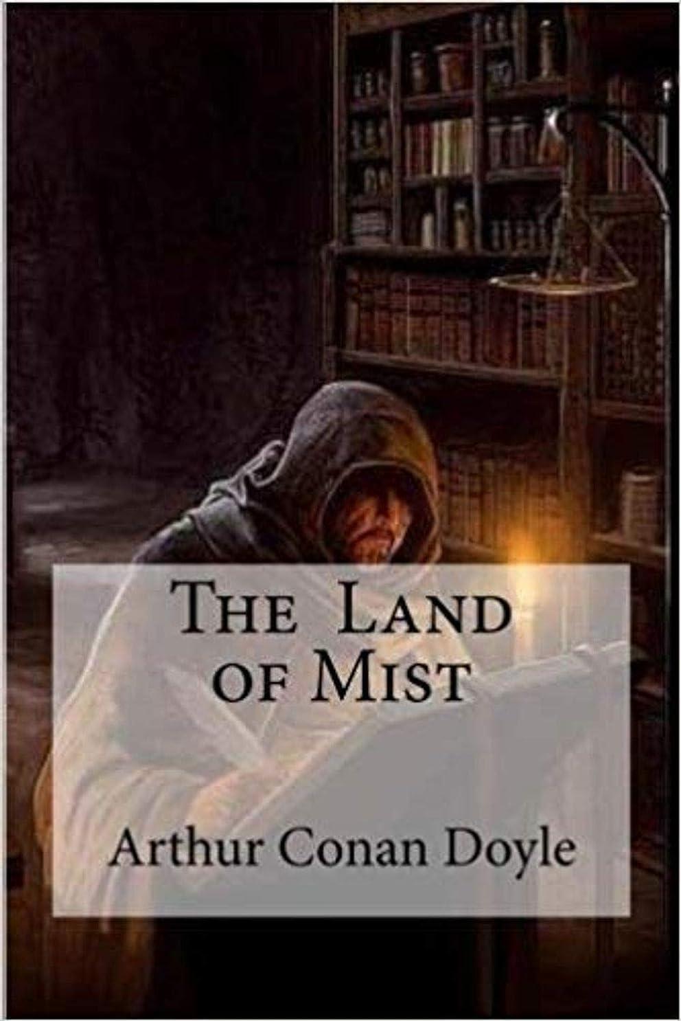 シチリア動作植生The Land of Mist (English Edition)