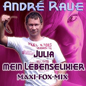 Julia mein Lebenselixier (Maxi-Fox-Mix)