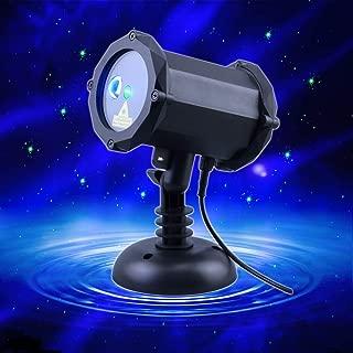 poeland lights star projector