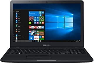 Notebook 15.6pol Samsung Intel Core i5, NP300E5M-XD1BR (8GB RAM, HD 1TB, Windows 10)