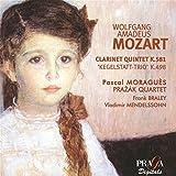 Mozart : Quintette avec clarinette / Trio