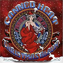 canned heat christmas album songs