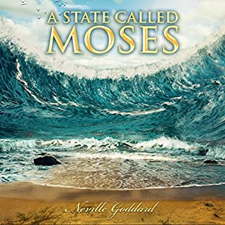 A State Called Moses audiobook cover art