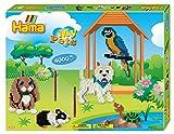 Hama My Pets-Kit de Actividad Grande, Multicolor (3147)