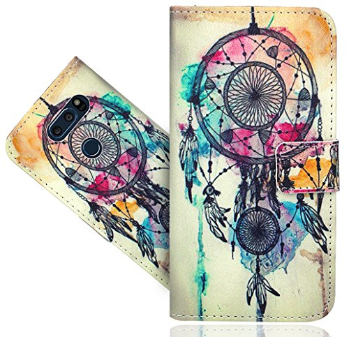 FoneExpert® LG V30 Handy Tasche, Wallet Hülle Flip Cover Hüllen Etui Hülle Ledertasche Lederhülle Schutzhülle Für LG V30