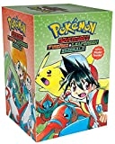 Pokémon Adventures FireRed & LeafGreen / Emerald Box Set: Includes Vols. 23-29 (Pokémon Manga Box Sets)