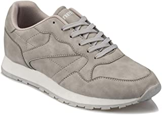 RENO 9PR Açık Gri Erkek Ayakkabı