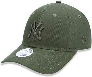 d5b8b083a BONE 920 NEW YORK YANKEES MLB ABA CURVA VERDE NEW ERA