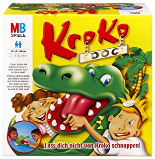 Hasbro 00016800 - Kroko Doc (B0000YOGZ6) | Amazon price tracker / tracking, Amazon price history charts, Amazon price watches, Amazon price drop alerts