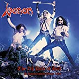Venom: The 7th Date of Hell-Live at Hammersmith 84 (Pic [Vinyl LP] (Vinyl (Live))