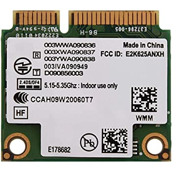 USB 2.0 Wireless WiFi Lan Card for HP-Compaq Brio PC 8334