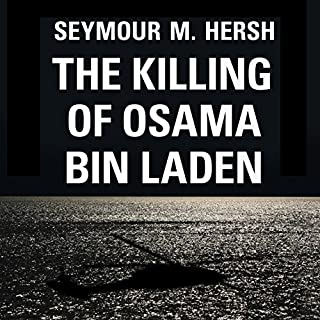The Killing of Osama Bin Laden cover art