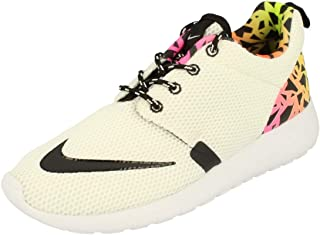 [ナイキ] Roshe One Fb GS Running Trainers 810513 Sneaker Shoes