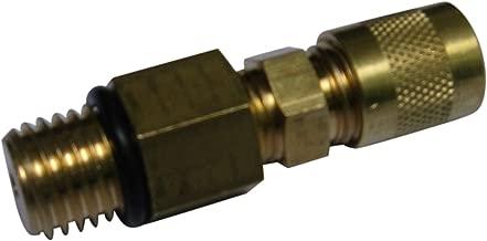 AccurateDiesel 6.0L Powerstroke Fuel Pressure Test Fitting