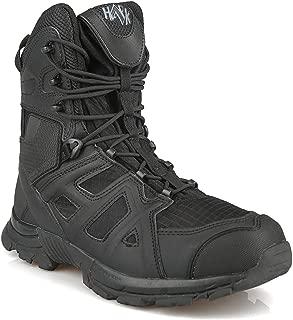 tactical jump boots