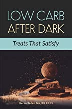Low Carb After Dark: Treats That Satisfy