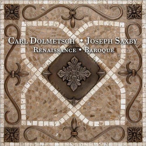 Greensleeves To A Ground, 12 Variationen über die alte Volksweise, für Sopran-Flöte und Cembalo
