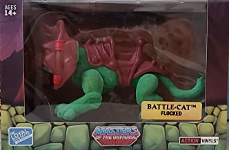 Masters of the Universe - Battle-Cat (Flocked)