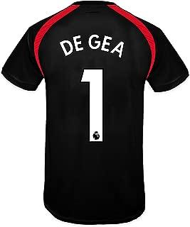 zlatan united shirt