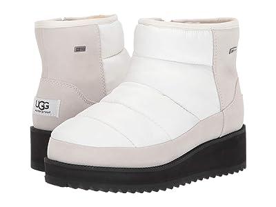 UGG Ridge Mini (White) Women