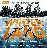 Winterland: Ein Fall für Juncker und Kristiansen (Juncker & Kristiansen, Band 1)