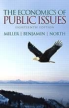 The Economics of Public Issues (Pearson Series in Economics (Paperback))