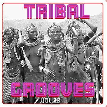 Tribal Grooves Vol. 28