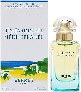 Hermes Un Jardin En Mediterranee Eau de Toilette Vaporizador 50 ml