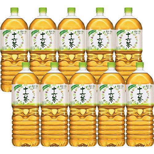 アサヒ飲料 十六茶 2L デュアルオープンボックスタイプ