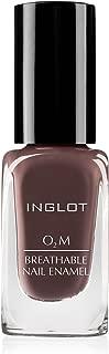Inglot O2M Breathable Nail Enamel, 649, 11 ml