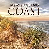 New England Coast 2020 Wall Calendar