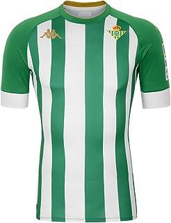 Amazon.es: Real Betis Camiseta