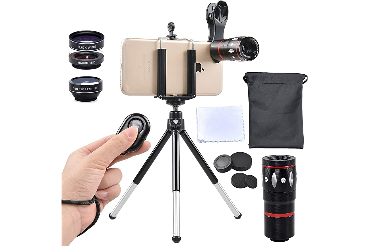 reputable site 19bdd 13db0 Best iphone x accessories for video | Amazon.com