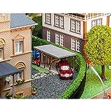 Faller FA180307 Carport Modellbausatz, verschieden -