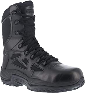 Reebok RB888 Men s Stealth Boot Black 5.5 ... 1b0328be2