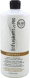 Infusium Pro 23 Treatment Original 33.8 Ounce (999ml) (2 Pack)