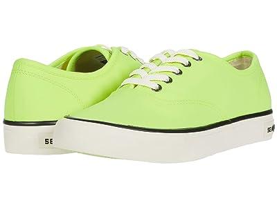SeaVees Legend Sneaker Neon (Neon Yellow) Women