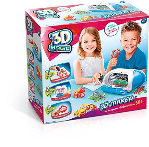 Unbekannt Canal Toys–ct54001–Set Creativo