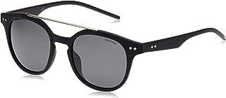 Polaroid Unisex-Adult's PLD 1023/S Y2 Sunglasses, MATT Black, 51