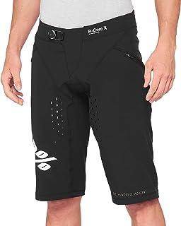 100% R-Core-X Shorts Heren Black 2021 Fietsbroek