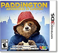 Paddington: Adventures in London - Nintendo 3DS [並行輸入品]