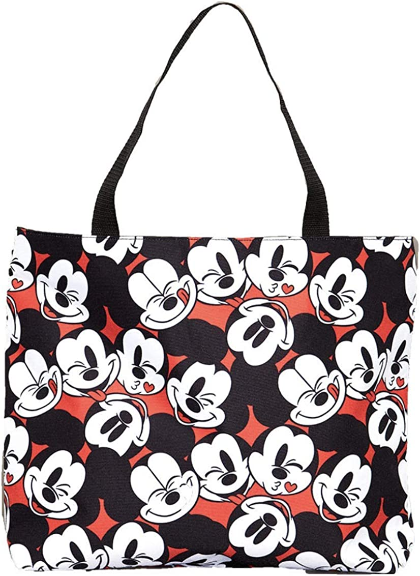 The Lakeside Collection Tote Disney Bag Bombing free Special price for a limited time shipping