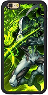 Over-Watch Gen-ji iPhone 8 Case/iPhone 7 Case Custom Mobile Phone Shell Cover for iPhone 7 / iPhone 8